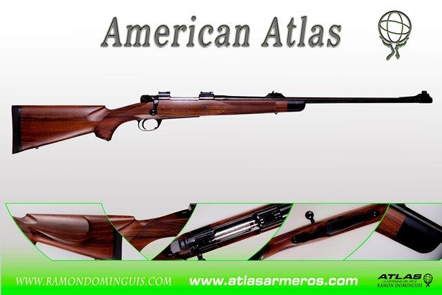 atlas armeros rifleWP