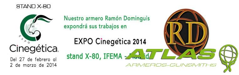Expocinegetica 2014