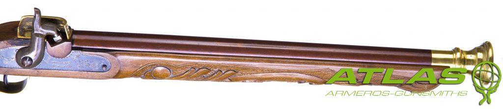 trabuco pavon marron