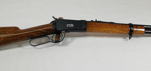 Arma terminada 2