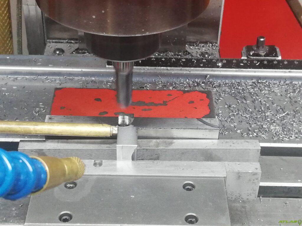 Tratamiento térmico para mejorar una aleación metálica